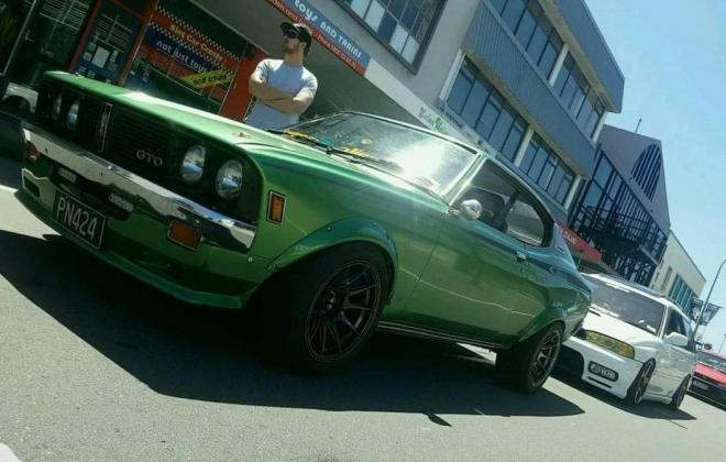 1973 Galant GTO hardtop coupe custom green (1).jpg