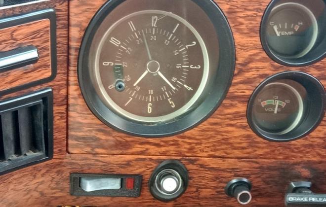 1974 Ford Landau Coupe copper bronze unrestored original Australian coupe images (12).jpg