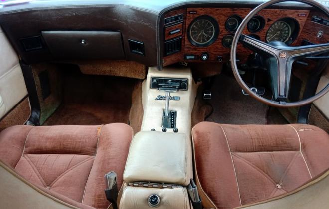 1974 Ford Landau Coupe copper bronze unrestored original Australian coupe images (15).jpg