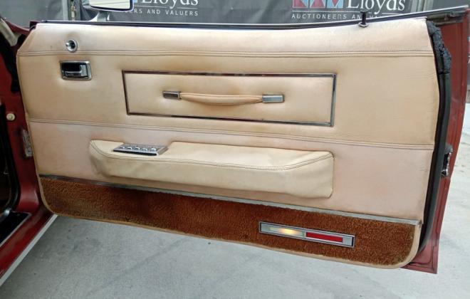 1974 Ford Landau Coupe copper bronze unrestored original Australian coupe images (18).jpg
