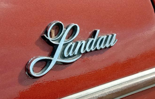1974 Ford Landau Coupe copper bronze unrestored original Australian coupe images (20).jpg