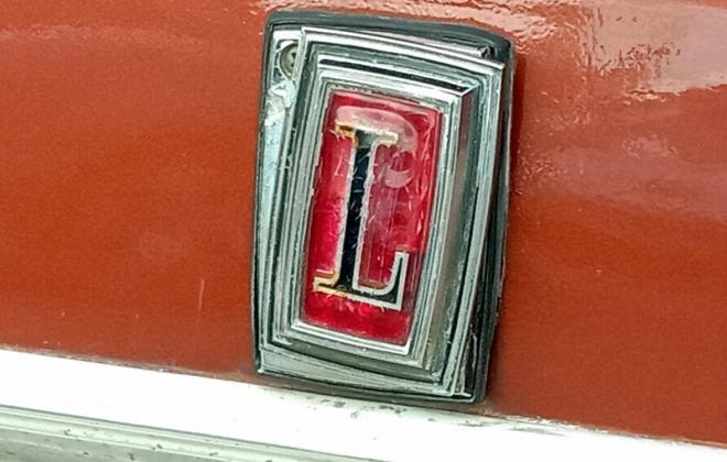 1974 Ford Landau Coupe copper bronze unrestored original Australian coupe images (21).jpg