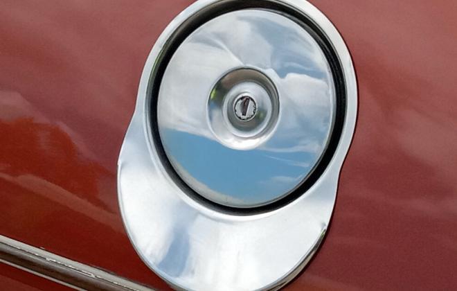 1974 Ford Landau Coupe copper bronze unrestored original Australian coupe images (27).jpg