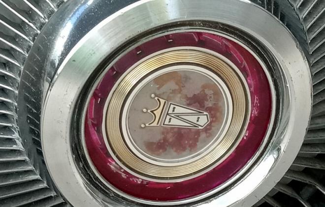 1974 Ford Landau Coupe copper bronze unrestored original Australian coupe images (29).jpg