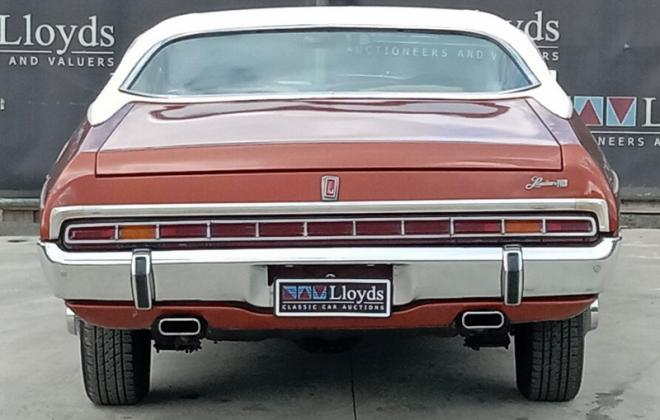 1974 Ford Landau Coupe copper bronze unrestored original Australian coupe images (6).jpg