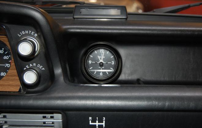 1974 Instryments clock 2002 Tii.jpg