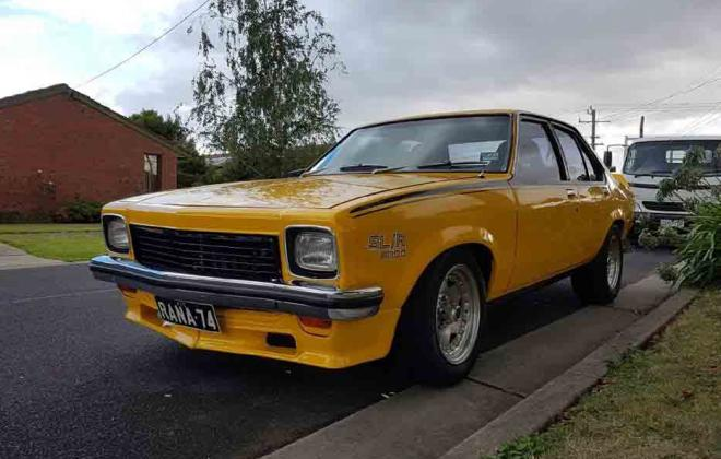 1974 LH Torana SLR5000 Chrome Yellow images (1).jpg