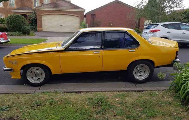 1974 LH Torana SLR5000 Chrome Yellow images (10).jpg
