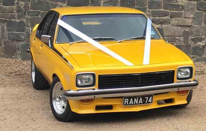 1974 LH Torana SLR5000 Chrome Yellow images (3).jpg