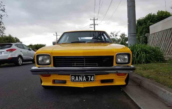 1974 LH Torana SLR5000 Chrome Yellow images (5).jpg