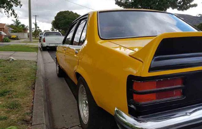 1974 LH Torana SLR5000 Chrome Yellow images (6).jpg