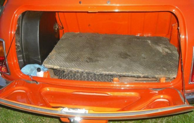 1974 Mini 1275 GT ornge UK early 10 inch wheels (6).jpg