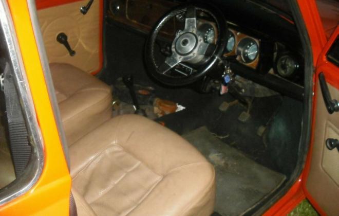 1974 Mini 1275 GT ornge UK early 10 inch wheels (8).jpg