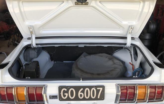 1974 Mitsubushi GTO coupe white NZ image 2021 (4).jpg