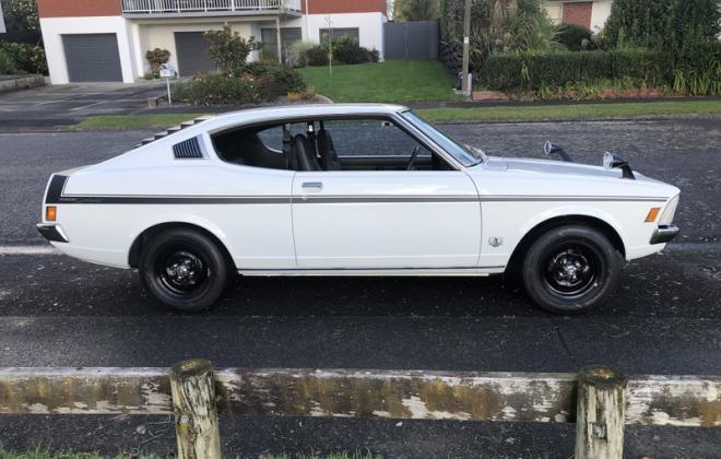 1974 Mitsubushi GTO coupe white NZ image 2021 (5).jpg