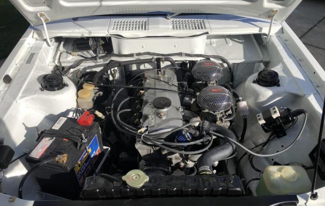 1974 Mitsubushi GTO coupe white NZ image 2021 (9).jpg