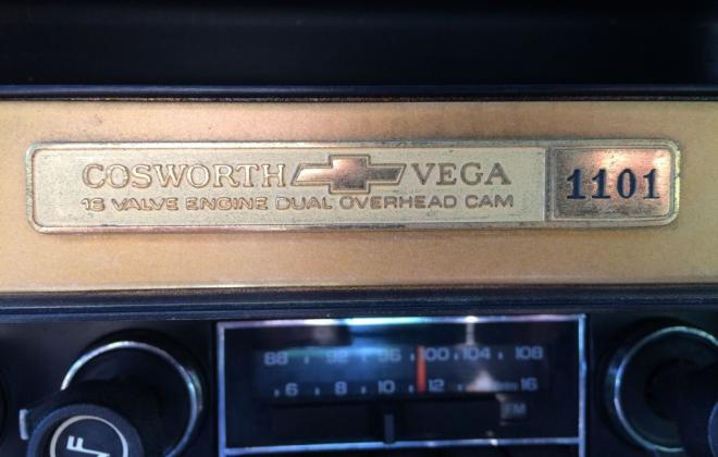 1975 Black Chevy Cosworth Vega Number 1101 (8).jpg