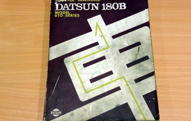 1975 Datsun 180B Original car Australia images unrestored (20).jpg