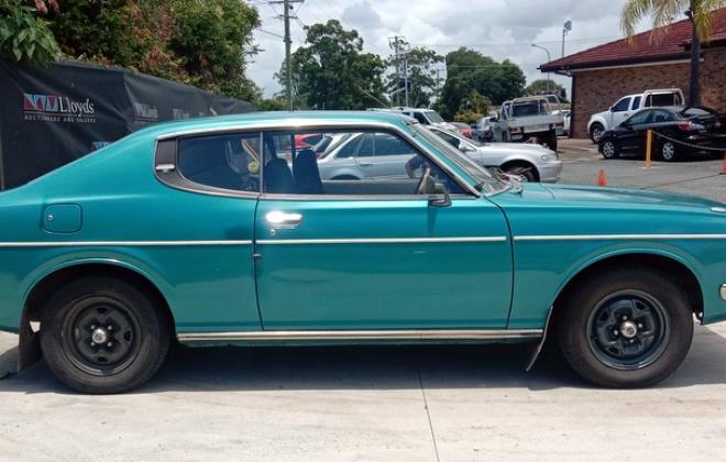 1975 Datsun 180B Original car Australia images unrestored (3).jpg