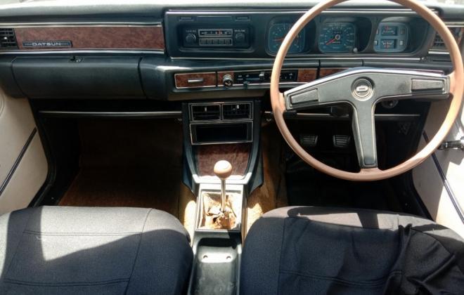 1975 Datsun 180B Original car Australia images unrestored (9).jpg