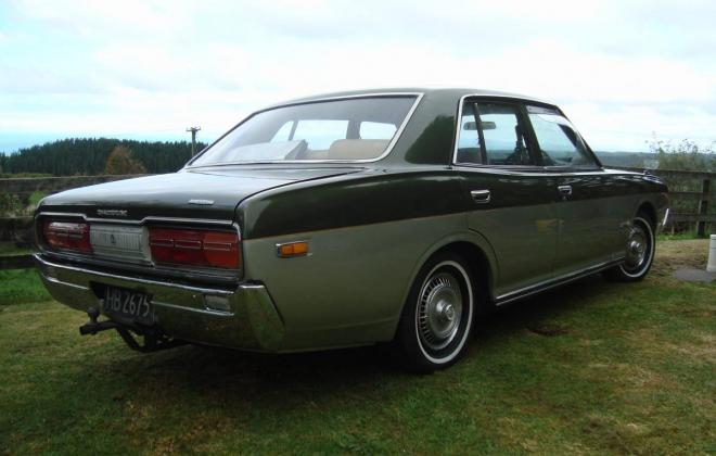1975 Datsun 230 series 260C Sedan images (17).jpg