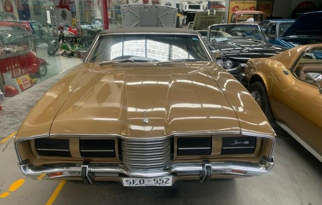 1975 Ford Landau Australia Gold paint images 2021 (2).jpg