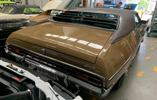 1975 Ford Landau Australia Gold paint images 2021 (4).jpg