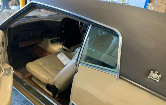 1975 Ford Landau Australia Gold paint images 2021 (6).jpg