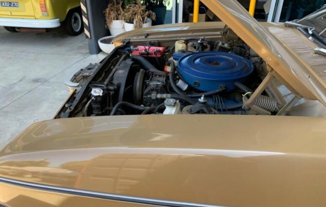 1975 Ford Landau Australia Gold paint images 2021 (7).jpg