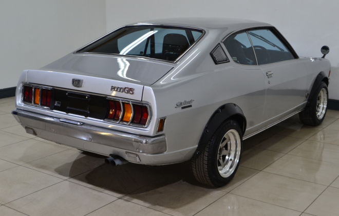 1975 Mitsubishi Galant GTO Hardtop coupe silver images 2018 (2).png