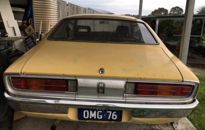 1976 Toyota Corona MKII MX22 hardtop coupe yellow images (4).JPG