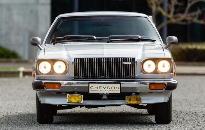 1977 JDM Mazda Cosmo Landau Coupe Silver images (1).jpg
