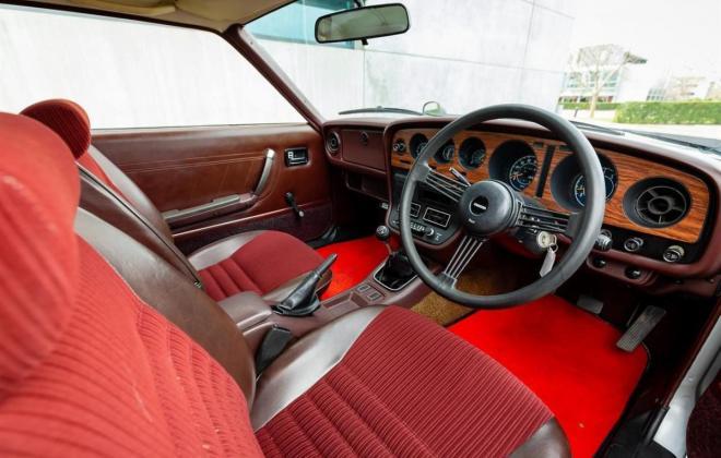 1977 JDM Mazda Cosmo Landau Coupe Silver images (11).jpg