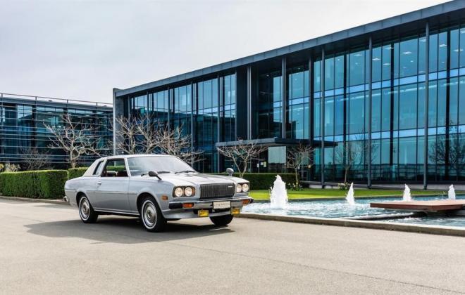 1977 JDM Mazda Cosmo Landau Coupe Silver images (13).jpg