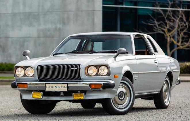 1977 JDM Mazda Cosmo Landau Coupe Silver images (3).jpg