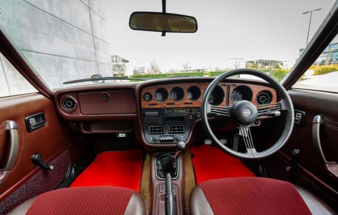 1977 JDM Mazda Cosmo Landau Coupe Silver images (5).jpg