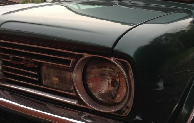 1977 Mini LS Green original condition unrestored 998 (2).jpg