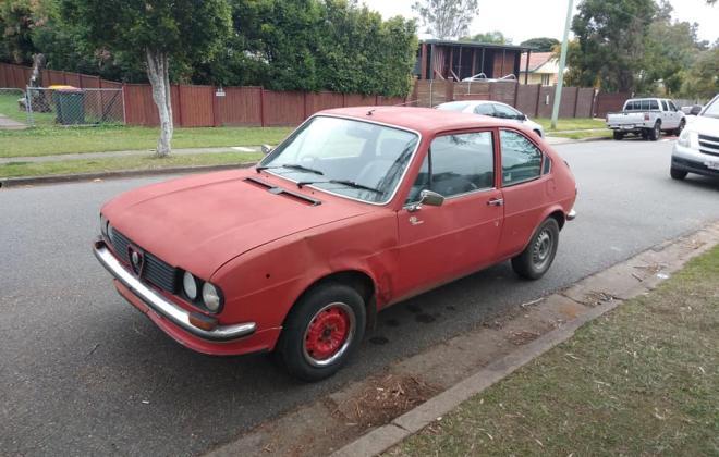 1978 Alfasud Ti for sale Brisbane Australia (1).jpg