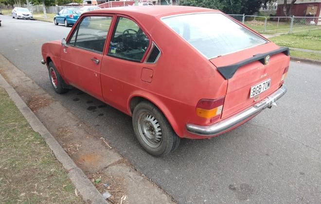 1978 Alfasud Ti for sale Brisbane Australia (6).jpg