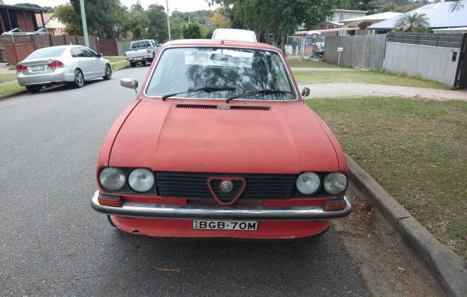 1978 Alfasud Ti for sale Brisbane Australia (8).jpg