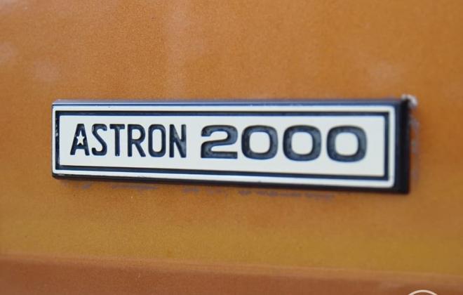 1978 Chrysler Sigma Scorpion Coupe Bronze paint images fully restored Australia (9).jpg