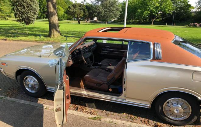 1978 Datsun 260C Hardtop coupe images Netherlands Europe 2021 restored (2).jpg