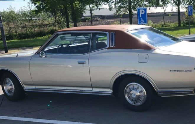 1978 Datsun 260C Hardtop coupe images Netherlands Europe 2021 restored (3).jpg