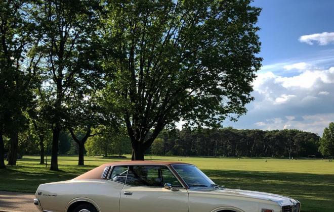 1978 Datsun 260C Hardtop coupe images Netherlands Europe 2021 restored (4).jpg