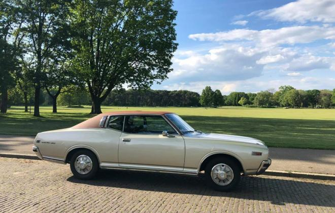 1978 Datsun 260C Hardtop coupe images Netherlands Europe 2021 restored (5).jpg