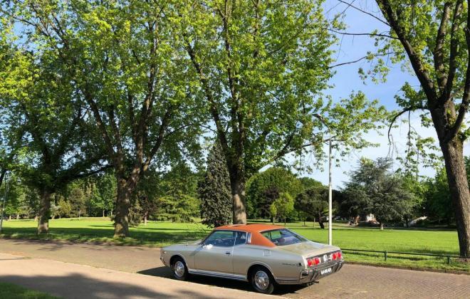 1978 Datsun 260C Hardtop coupe images Netherlands Europe 2021 restored (6).jpg