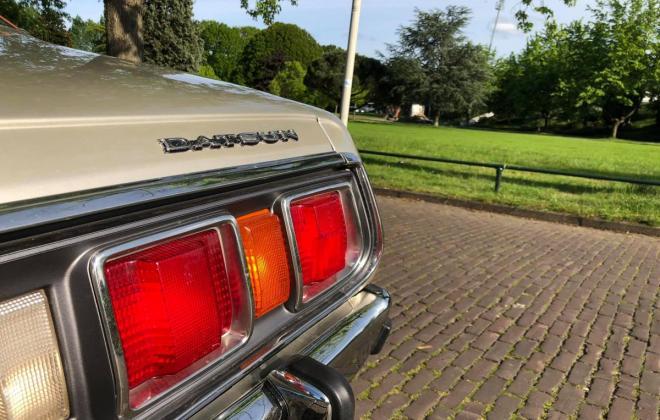 1978 Datsun 260C Hardtop coupe images Netherlands Europe 2021 restored (8).jpg