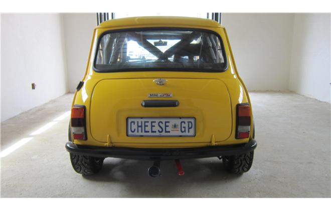 1978 Leyland Mini GTS yellow black stripe (3).png