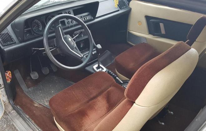 1979 Lancia Gamma Coupe silver images Austria (1).jpg