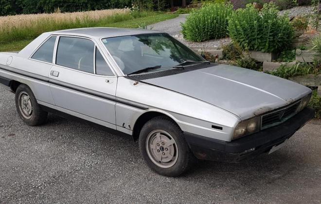 1979 Lancia Gamma Coupe silver images Austria (15).jpg